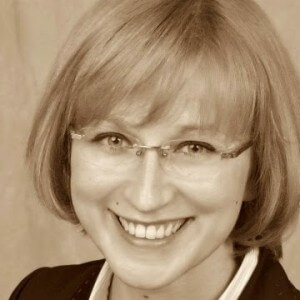 Advokat (Rechtsanwalt) Elena Siegmund